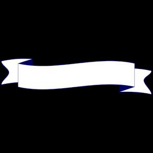 線のリボン