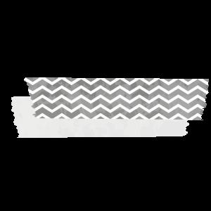 マスキングテープ(グレー)