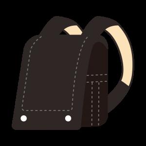 ランドセル(黒)