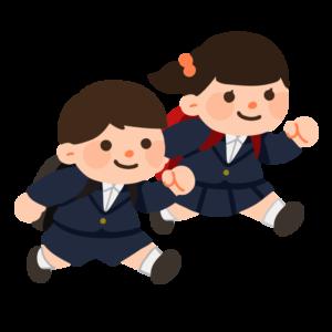 小学生(制服)